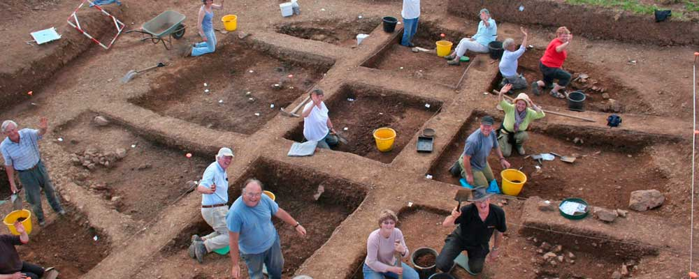 Home cornwall archaeological society for Boden newsletter
